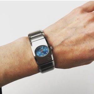 Rip Curl Austrian Swarovski Crystal Watch
